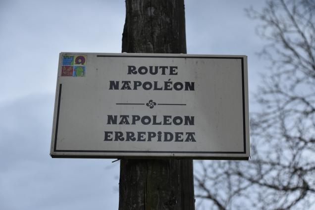 Po Napoleonovi poti čez Pireneje