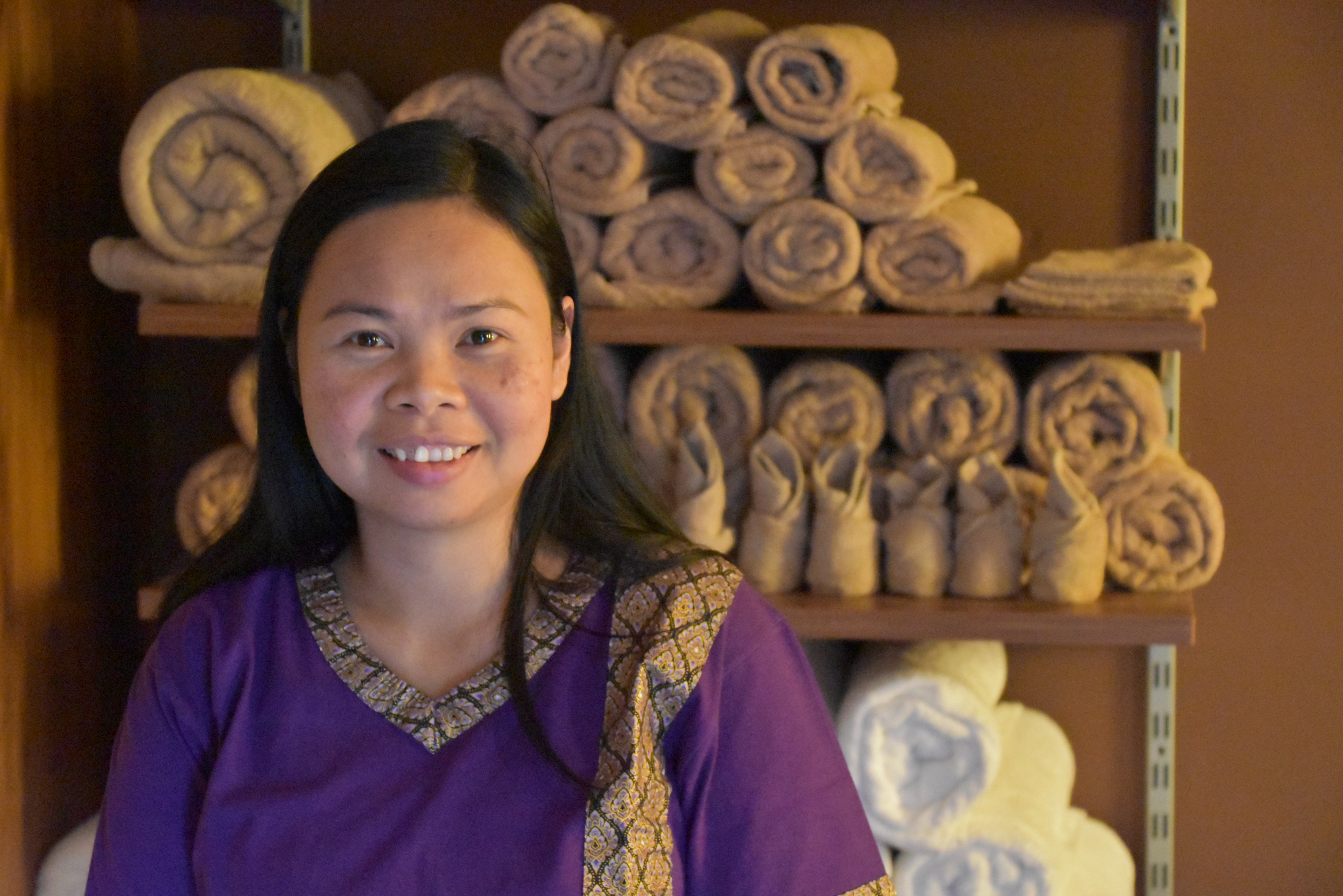 Jaj je odprla salon tajske masaže v Slovenskih Konjicah