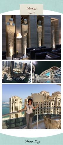 Na vrhu hotela